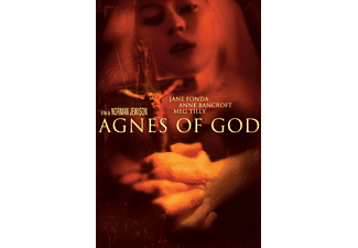 Agnes Of God - DVD
