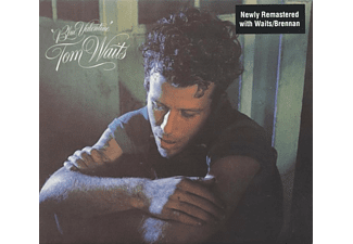 Tom Waits - Blue Valentine (LTD) LP