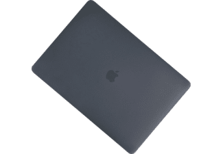 GECKO Clip On cover, Macbook Pro 15'' (2016), 15 Zoll, Schwarz