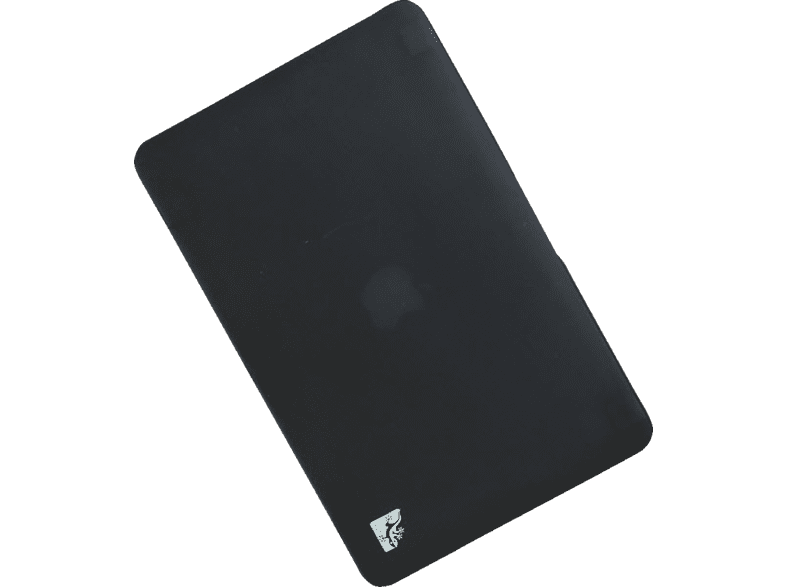 GECKO Clip On Case Notebookhülle, Full Cover, Schwarz