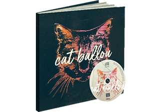 Cat Ballou - Cat Ballou (Limited Deluxe Fan Edition) - (CD)