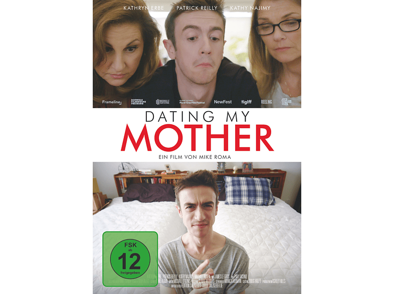 Dating my Mother [DVD]