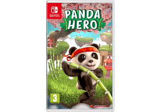 Panda Hero FR/NL Switch