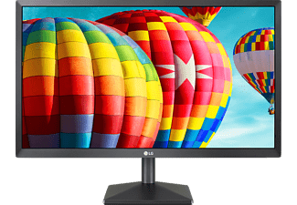 "LG 24MK430H-B.APD 24"" IPS Freesync Full HD Gaming Monitor"