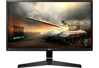 "LG 27MP59-G.APD 27"" IPS Full HD HDMI Gaming Monitör"