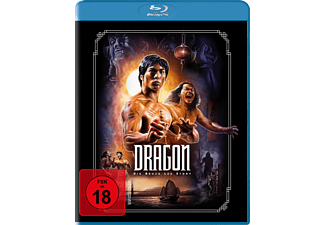 Dragon - Die Bruce Lee Story - (Blu-ray)