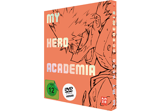 My Hero Academia - Vol. 3 - (DVD)