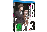 Danganronpa 3: Despair Arc Blu-ray Vol. 1 [Blu-ray]