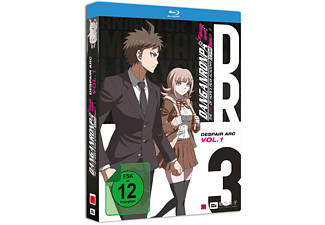 Danganronpa 3: Future Arc - Vol 1 - (Blu-ray)