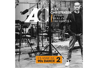 Alex Christensen & The Berlin - Classical 90s Dance 2 - (Vinyl)