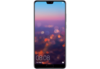 HUAWEI P20 Dual Sim 64 GB - Twilight