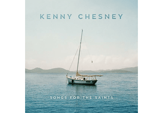 Kenny Chesney - Songs for the Saints - (CD)
