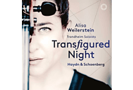 Alisa/trondheim Soloists Weilerstein - Transfigured Night [SACD Hybrid]