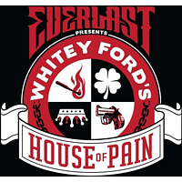 Everlast - Whitey Ford's House Of Pain [CD]
