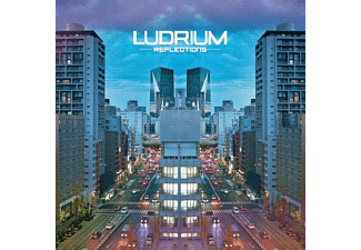 Ludrium - Reflections - (CD)