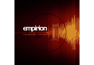 Empirion - I Am Electronic/Red Noise (12 - (Vinyl)