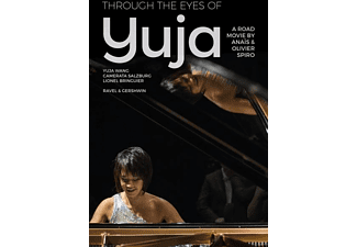 Wang,Yuja/Bringuier,Lionel - Through the Eyes of Yuja - (DVD)