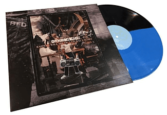 Open Mike Eagle - Rappers Will Die Of Natural Causes - (Vinyl)