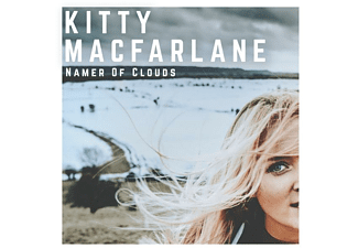 Kitty Macfarlane - Namer Of Clouds - (CD)