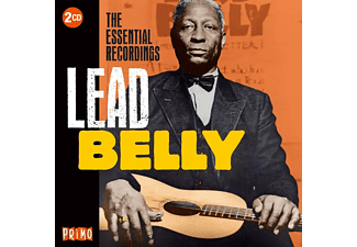 Lead Belly - Essential Recordings - (CD)