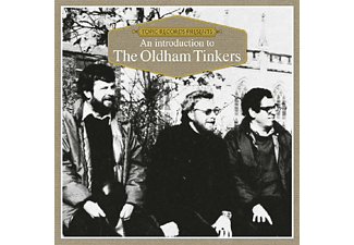 Oldham Tickers - An Introduction To - (CD)