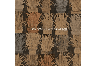 Iron And Wine - Weed Garden EP (MC) - (MC (analog))