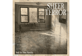 Sheer Terror - Pall In The Family - (CD)