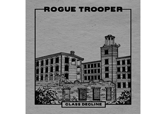 Rogue Trooper - Class Decline - (Vinyl)