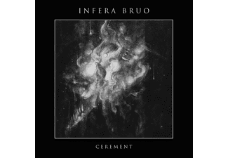 Infera Bruo - Cerement - (CD)