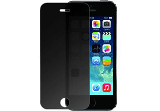 AZURI Verre trempé Privacy iPhone 5 / 5s / SE (AZSPTGPRIPH5)