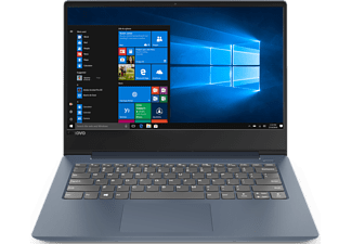 "LENOVO PC portable Ideapad 330S-14AST AMD A6-9225 14"" (81F80009MB)"