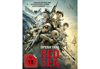 Operation Red Sea - (Blu-ray)