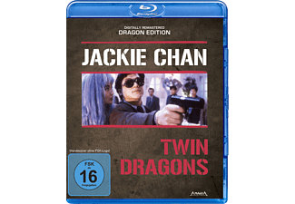 Jackie Chan - Twin Dragons - (Blu-ray)