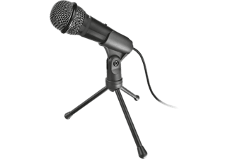 TRUST Microphone USB All-Round Starzz (21993)
