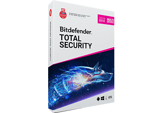 Total Security 2019 2 jaar / 10 apparaten