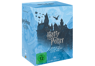 Harry Potter - Complete Collection - (DVD)
