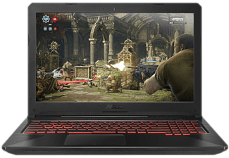 ASUS Gaming laptop TUF FX504GM Intel Core i7-8750H