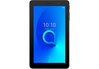 "ALCATEL 1T 7"" 8 GB Wifi - Zwart"