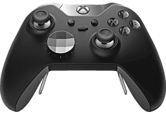 MICROSOFT Xbox One Elite Wireless , Controller, Schwarz