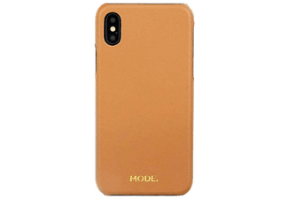 DBRAMANTE1928 Cover Burnt Sienna London iPhone X Orange (LOI8BUSI5060)