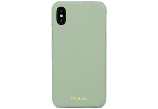 DBRAMANTE1928 Cover Ivy Green London iPhone X Groen (LOI8IVGR5061)