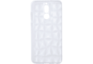V-DESIGN VDC 002 Backcover Huawei Mate10 LITE Thermoplastisches Polyurethan Transparent