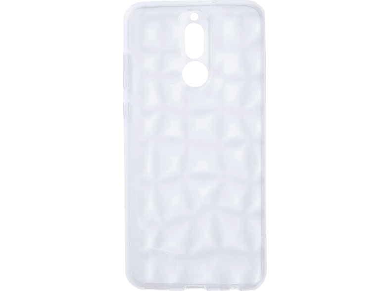 V-DESIGN  VDC 002 Backcover Huawei Mate10 LITE Thermoplastisches Polyurethan Transparent | 04056212034612