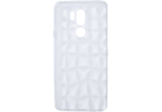 VDC 038 Backcover LG LG G7 THINQ Thermoplastisches Polyurethan Transparent