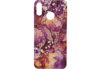 V-DESIGN VMR 019 Backcover Huawei HU P 20 LITE Thermoplastisches Polyurethan Design 9