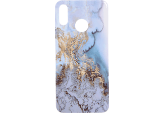 VMR 012 Backcover Huawei HU P 20 LITE Thermoplastisches Polyurethan Design 2