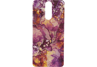 VMR 009 Backcover Huawei HU MATE 10 LITE Thermoplastisches Polyurethan Design 9