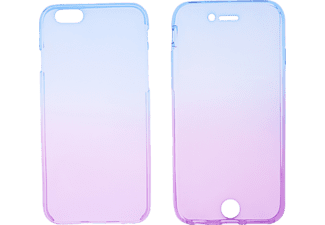 V-DESIGN V-LV 058 Handyhülle, Blau/Violett, passend für Apple iPhone 6/6S
