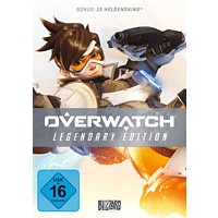 Overwatch - Legendary Edition [PC]