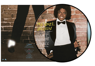 Michael Jackson - Off The Wall - (Vinyl)